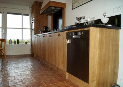 Keuken Rosmalen 1