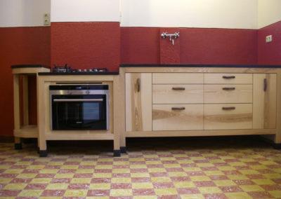 Keuken Budel 1