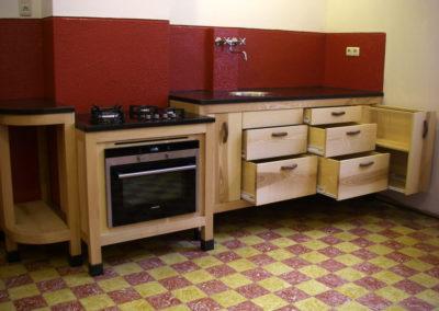 Keuken Budel 3