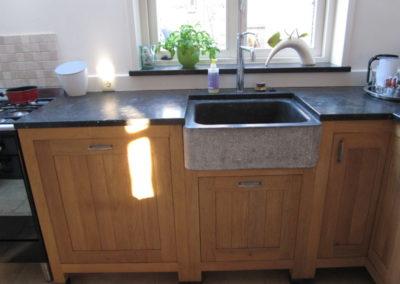 Keuken Rijen 8