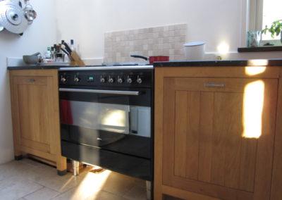Keuken Rijen 3