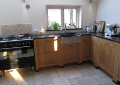 Keuken Rijen 1