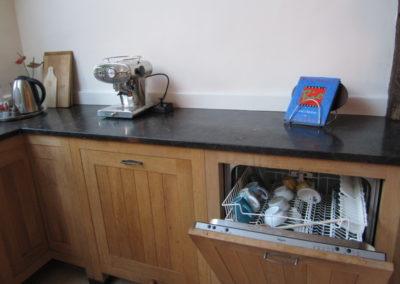 Keuken Rijen 10