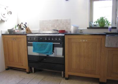 Keuken Rijen 2