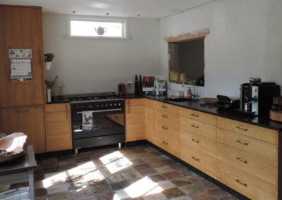 Keuken Woudrichem 1