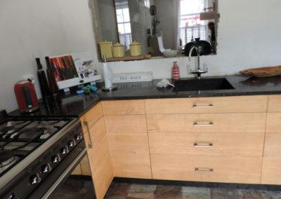 Keuken Woudrichem 2