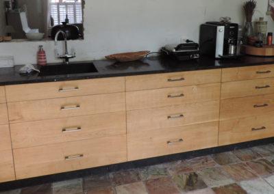 Keuken Woudrichem 3
