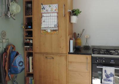 Keuken Woudrichem 5