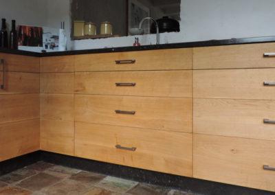 Keuken Woudrichem 4