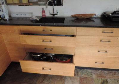 Keuken Woudrichem 7