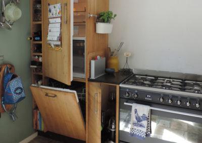 Keuken Woudrichem 6