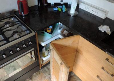 Keuken Woudrichem 8