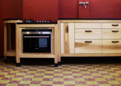 Keuken Budel 2