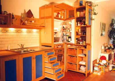 keuken beuken 2
