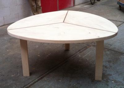 Ronde tafel 3