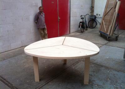 Ronde tafel 2