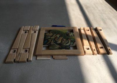 Jheronimus Bosch kruk 13