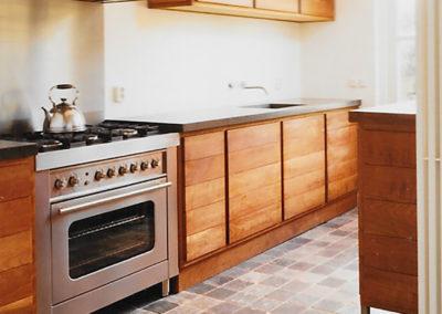 Keuken Breda 1